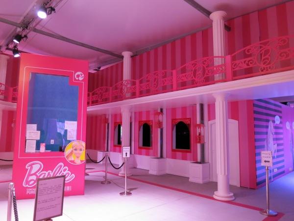 Barbie Berlin
