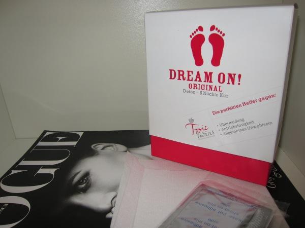 Detox Dream On