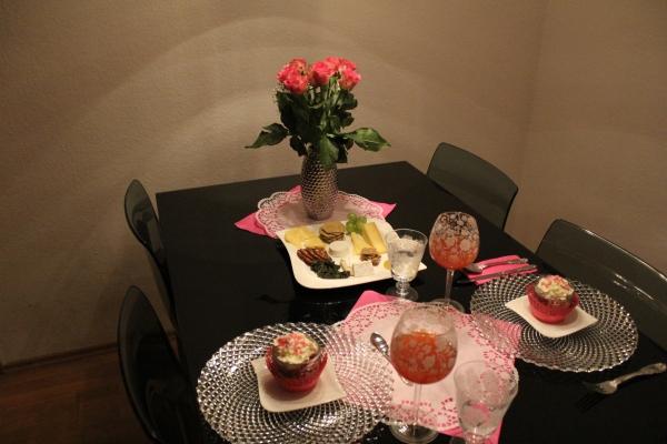 Valentine´s Dinner