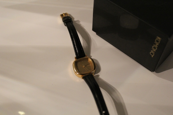 Coutie Watch